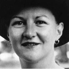 Annette Steward