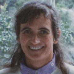 Helen McMahon