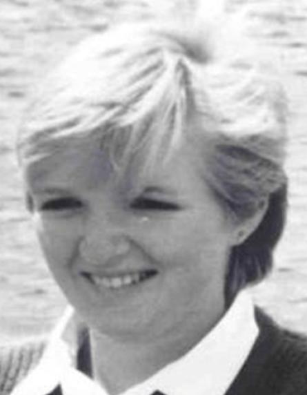 Suzanne Lawrance