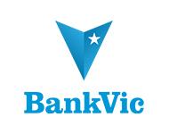 BankVic logi