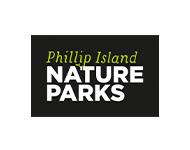 Phillip Island Nature Parks logo