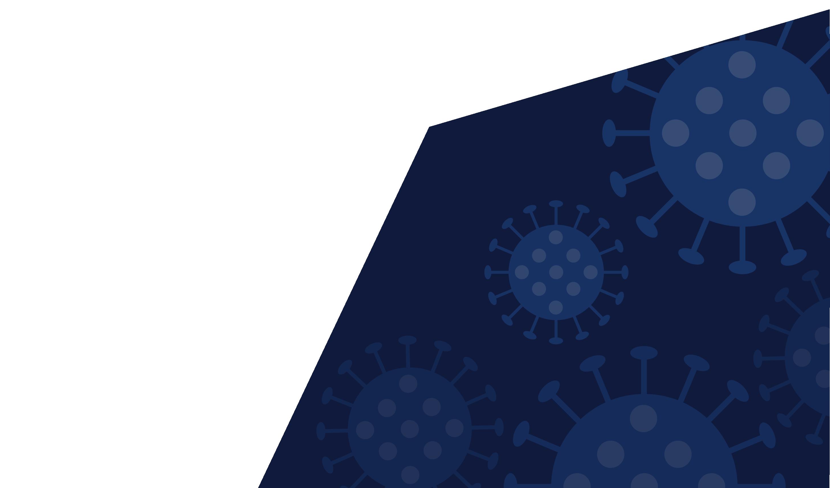 Covid web graphic